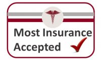 14 Most Insurances accepted